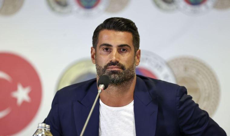 Volkan Demirel Fenerbahçe'deki sorunu açıkladı! - Sayfa 3