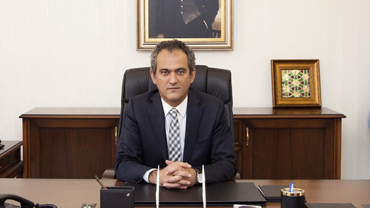 Milli Eğitim Bakanı Özer: Kalabalık sınıflar istisnai bir durum