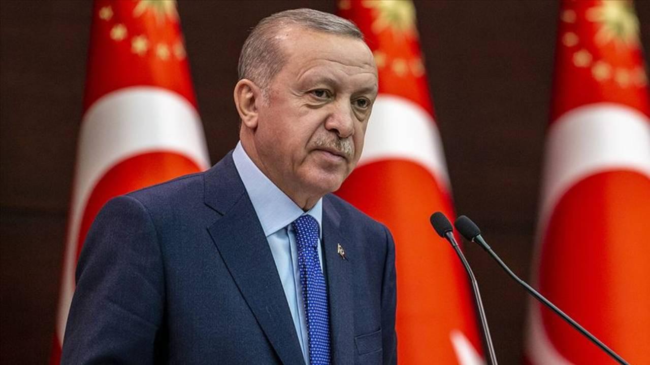 Cumhurbaşkanı Erdoğan: Diyanet üzerinden spekülatif olaylar bizleri üzüyor