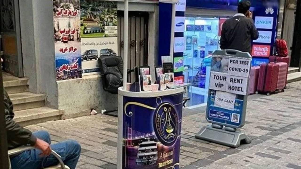 İstanbul'da kaçak tur denetimlerinde ceza yağdı: 200 liraya Bursa turu