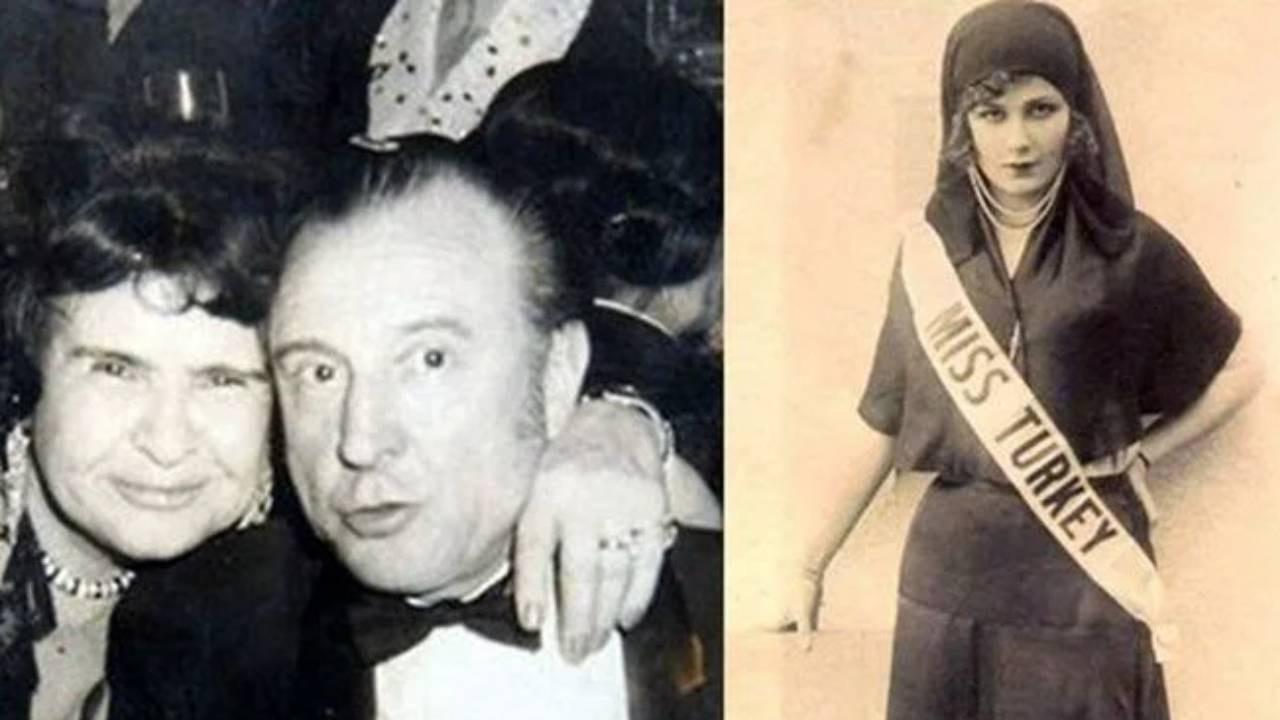 Türkiye Güzeli Mahmure Birsen Sakaoğlu'nun vasiyeti tamam!