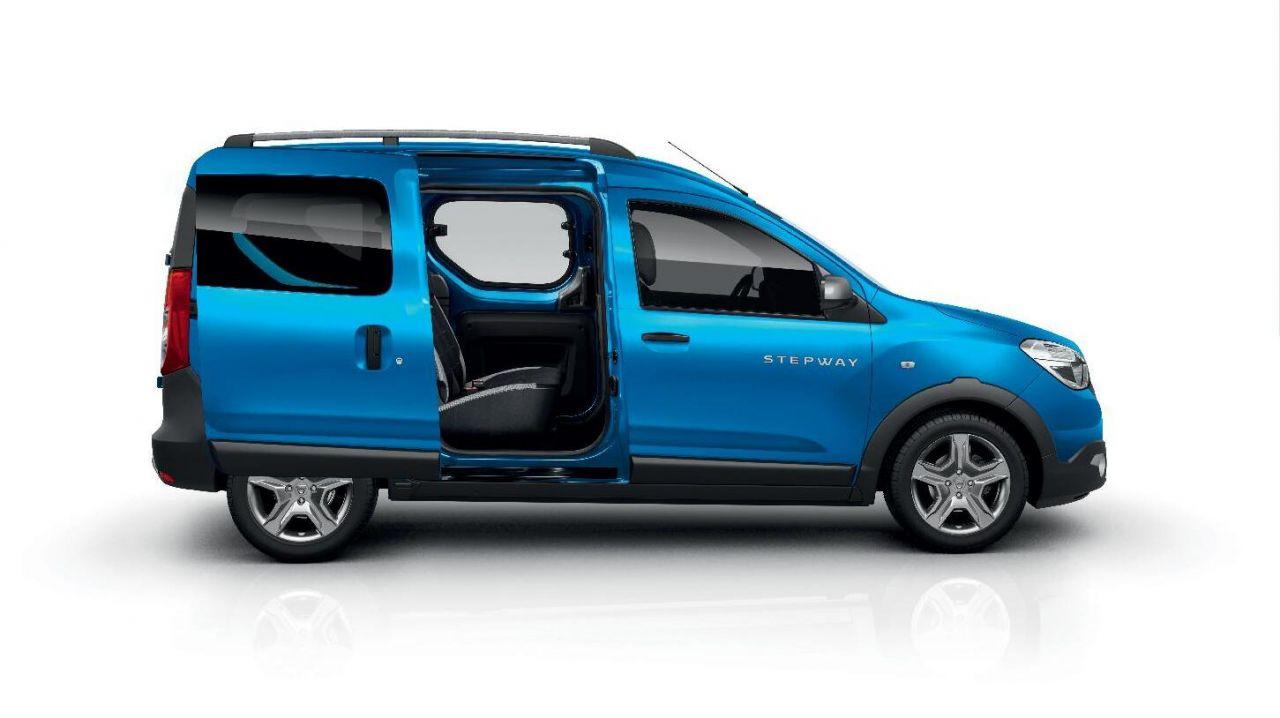 Dacia Dokker Doblo'dan daha ucuz; Tahtını kaptırabilir! - Sayfa 2