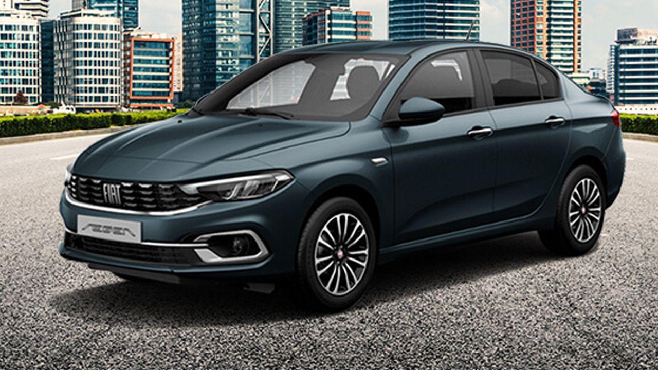2021 model Fiat Egea fiyat listesiyle olay olur; Daha ucuzunu bulmak çok zor - Sayfa 1