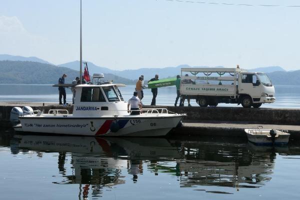 Tur teknesinde asker eğlencesi kanlı bitti: 1 ölü, 12 gözaltı - Sayfa 2