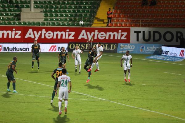 Giresunspor Süper Lig'de puanla tanışamadı! - Sayfa 3