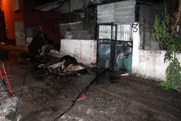 Benzin döktükleri evi ateşe verdiler - Sayfa 2