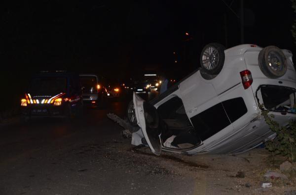 Kamyonet ile hafif ticari araç çarpıştı: 1 ölü, 2 yaralı - Sayfa 4