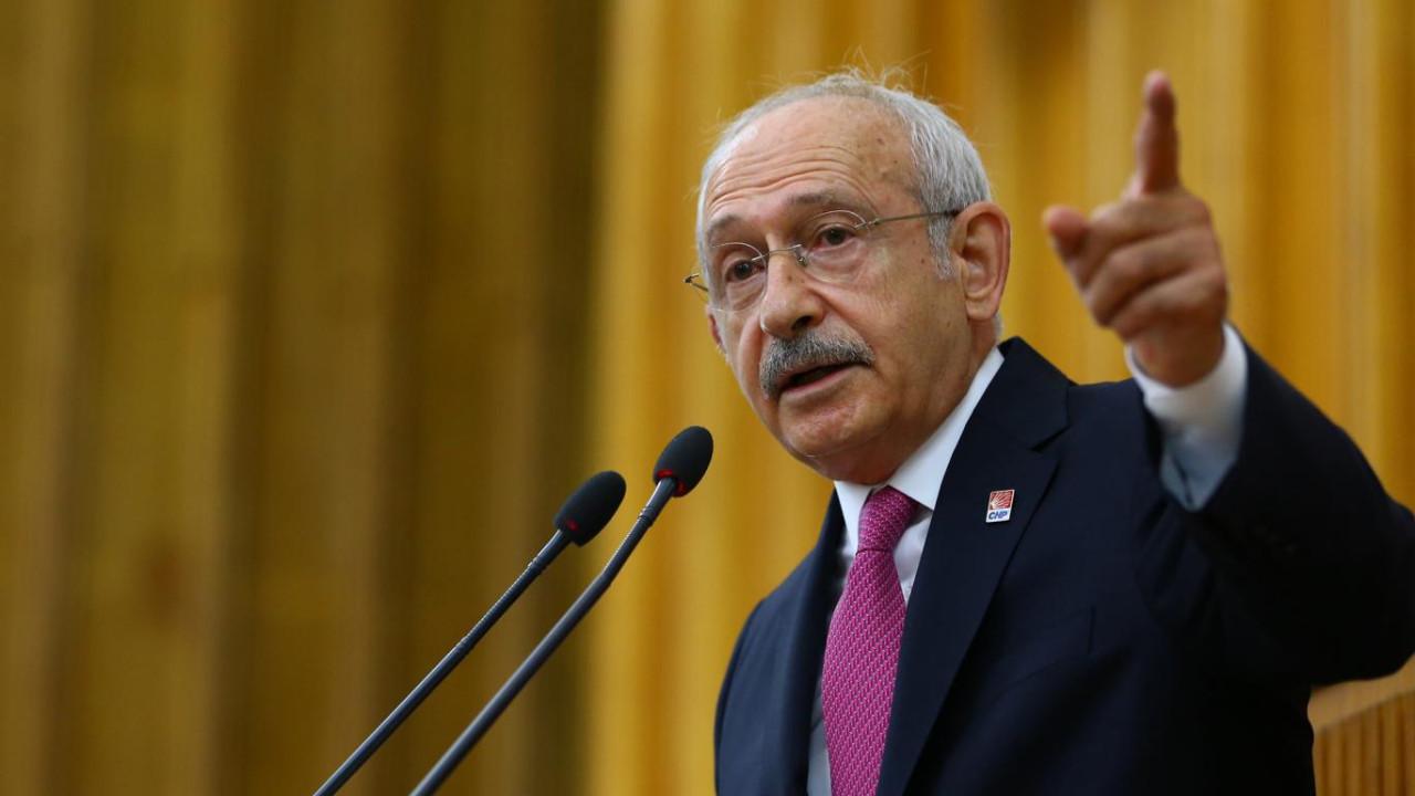 Kılıçdaroğlu'ndan 'Suni gündemleri gereksiz yere ön plana çıkarmayalım' talimatı