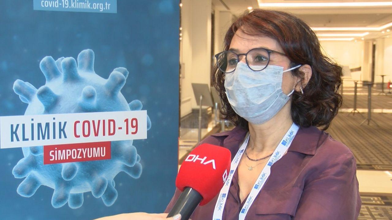 Bilim Kurulu Üyesi Prof. Dr. Serap Şimşek Yavuz'dan Norovirüs uyarısı: Bu belirtiler varsa çocuğunuzu okula göndermeyin - Sayfa 1
