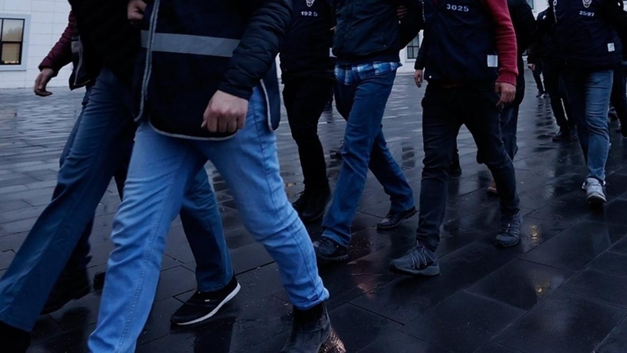 Ankara'da FETÖ operasyonu! 102'si mahrem imam 143 şüpheli hakkında gözaltı kararı