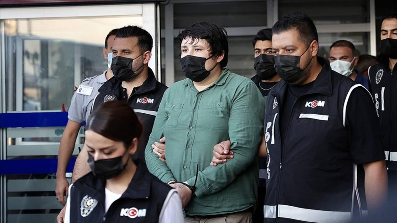 'Tosuncuk' lakaplı Mehmet Aydın hakim karşısına çıktı! 4 sayfalık yazılı savunma