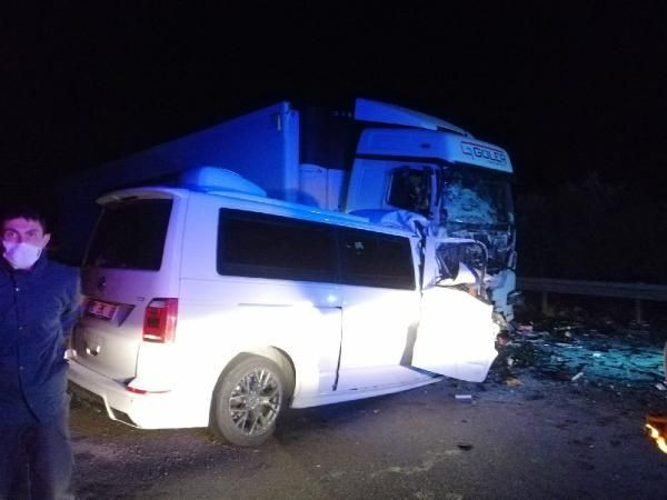 Tostçu Mahmut trafik kazasında öldü! Son paylaşımları dikkat çekti! - Sayfa 1