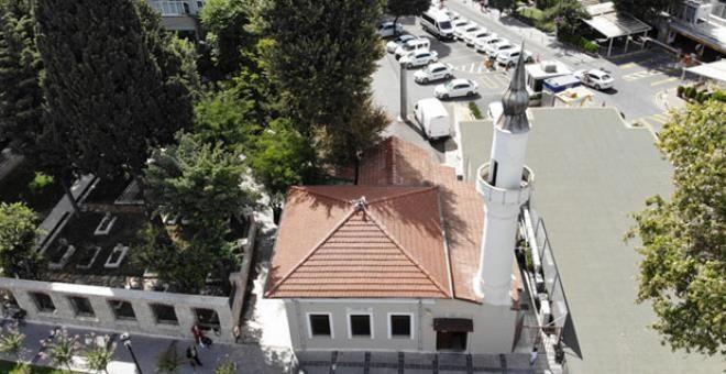 İstanbul'un en uzun isimli camisi! İnsanlar adını söylerken unutuyor - Sayfa 1