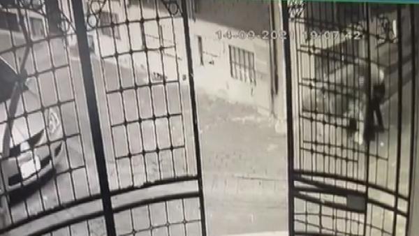 Zeytinburnu'nda kadın cinayeti kamerada - Sayfa 2