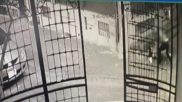 Zeytinburnu'nda kadın cinayeti kamerada - Sayfa 3