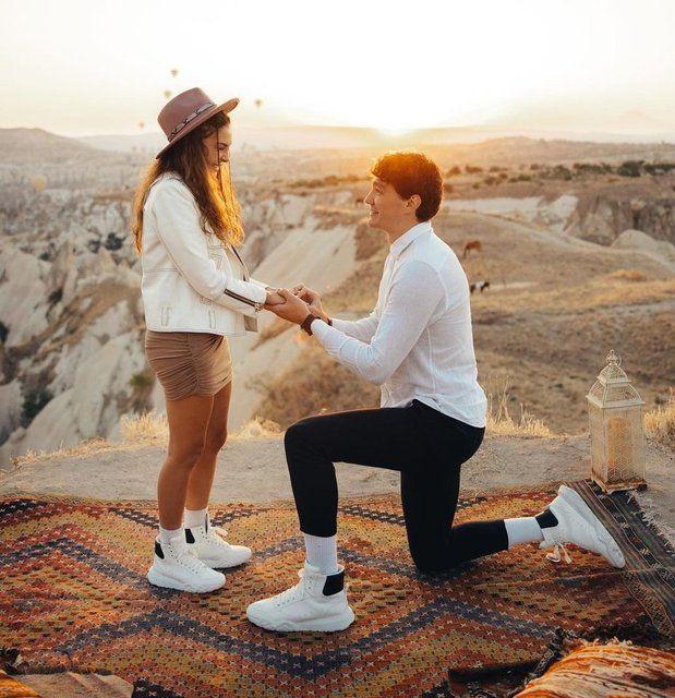 Tektaşın fiyatı dudak uçuklattı! Ebru Şahin ile Cedi Osman evleniyor - Sayfa 2