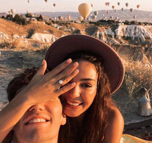 Tektaşın fiyatı dudak uçuklattı! Ebru Şahin ile Cedi Osman evleniyor - Sayfa 4