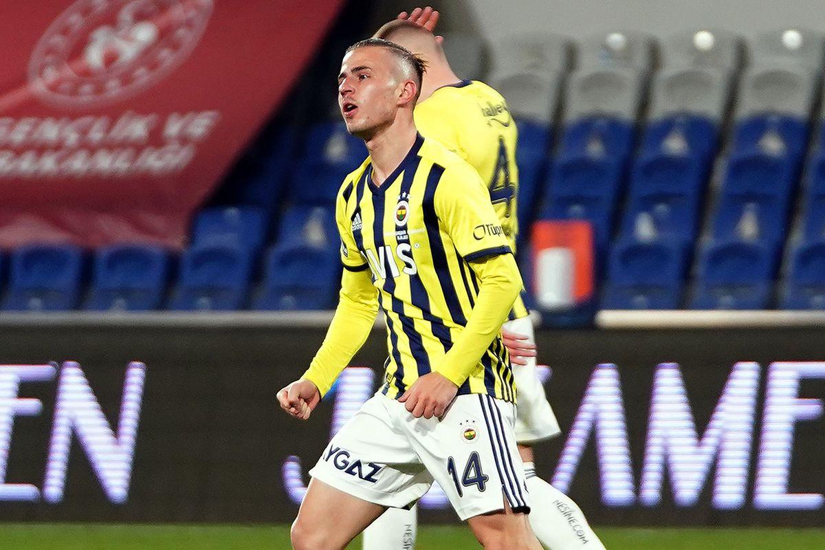 Fenerbahçe'de Pelkas gelişmesi! - Sayfa 1