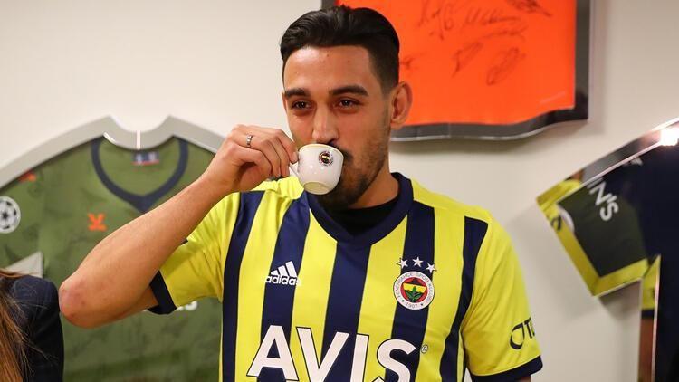 Fenerbahçe'de İrfan Can Kahveci'nin sakatlığı ağır! - Sayfa 1