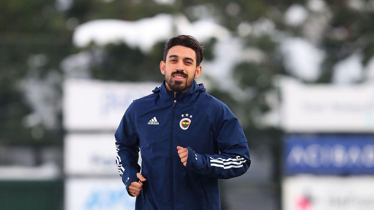 Fenerbahçe'de İrfan Can Kahveci'nin sakatlığı ağır! - Sayfa 4