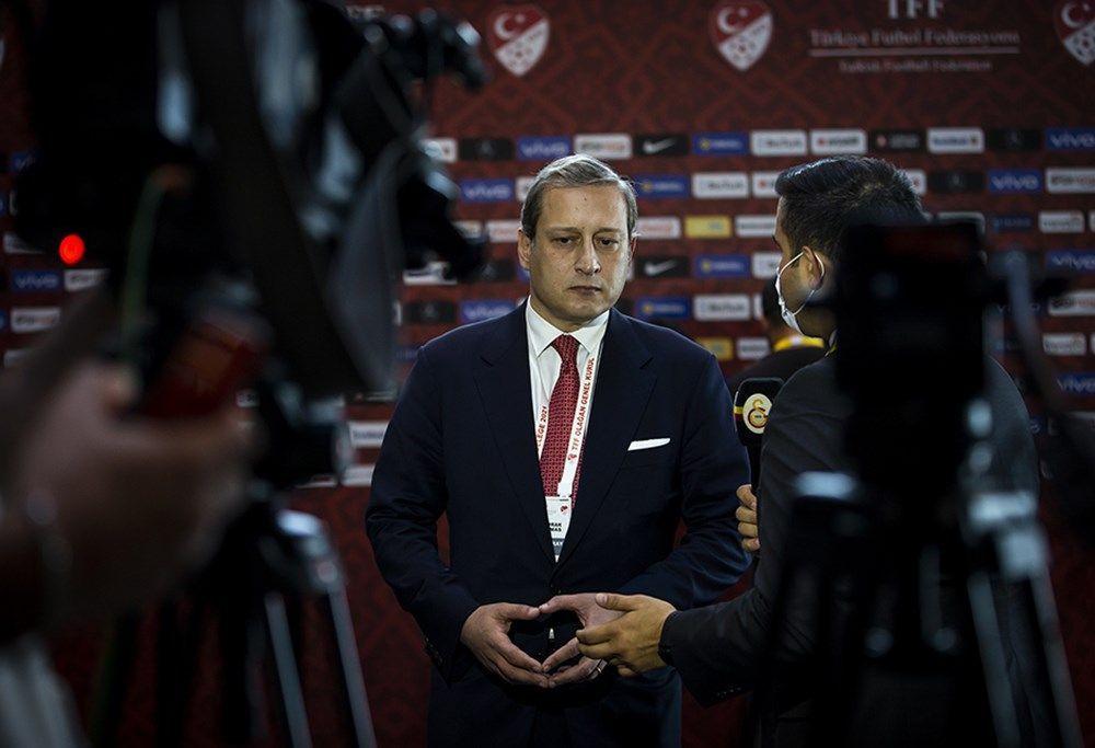 Galatasaray'da Falcao'nun sözleşme fesih bedeli belli oldu - Sayfa 3