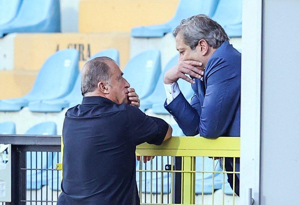Galatasaray'da Falcao'nun sözleşme fesih bedeli belli oldu - Sayfa 2