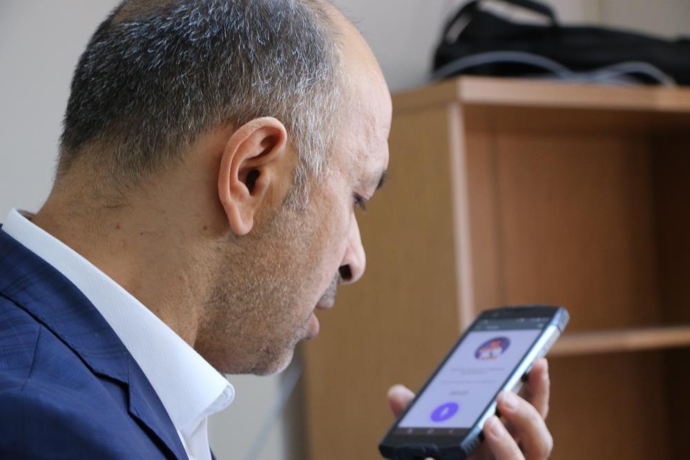 'Türkiye'de ilk': Öksürük sesinden kişinin korona olup olmadığı anlaşılacak - Sayfa 3