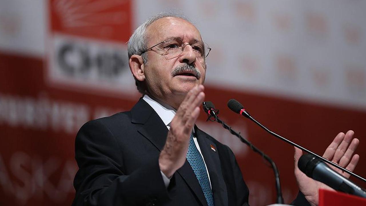 CHP lideri Kılıçdaroğlu'ndan Fethiye Belediye Başkanı talimatı