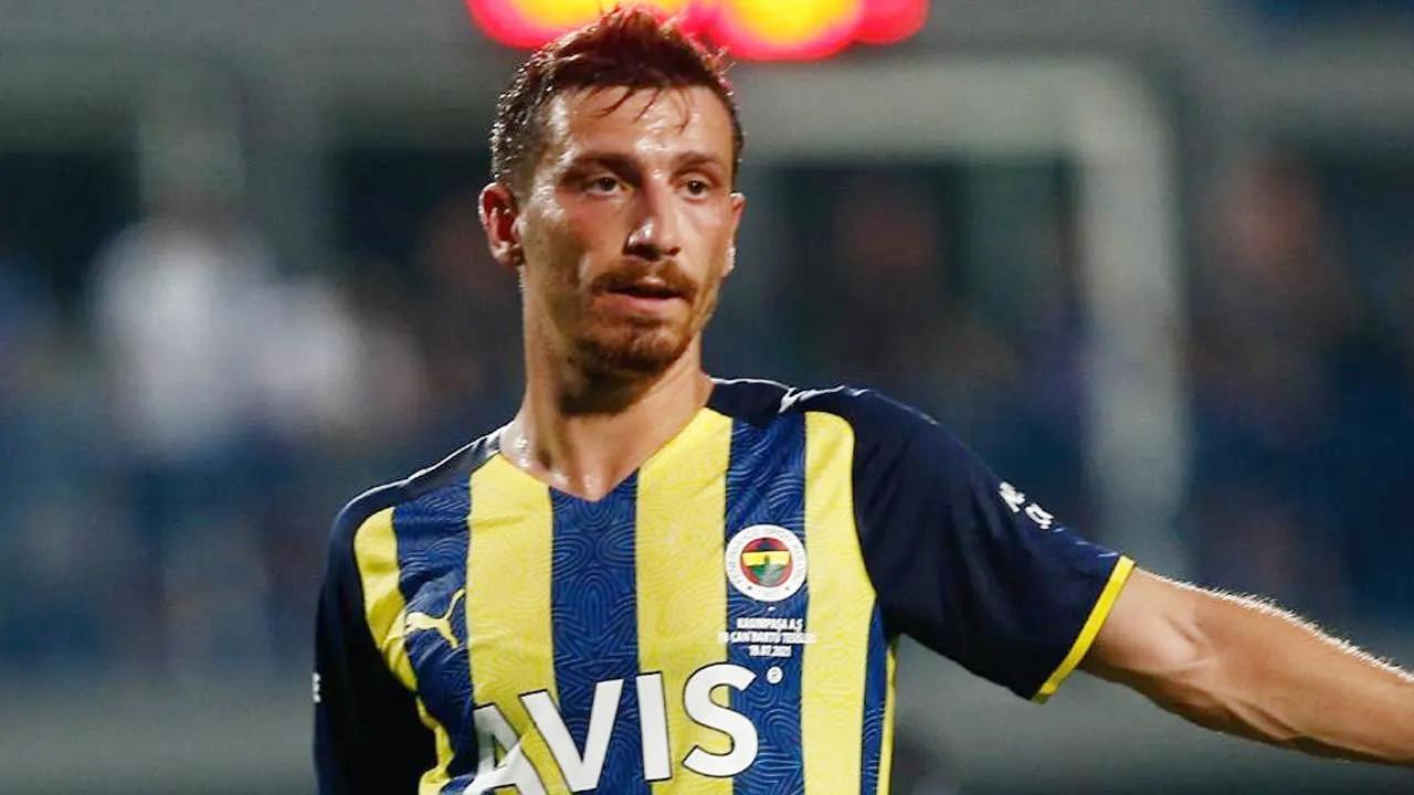Fenerbahçe'den Mert Hakan Yandaş ile ilgili iddialara açıklama