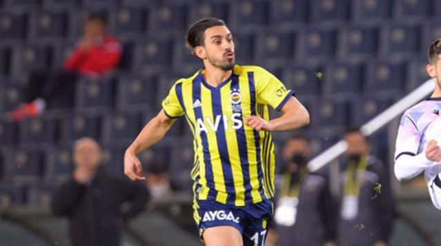 Fenerbahçe'de İrfan Can Kahveci'nin sakatlığı ağır! - Sayfa 2
