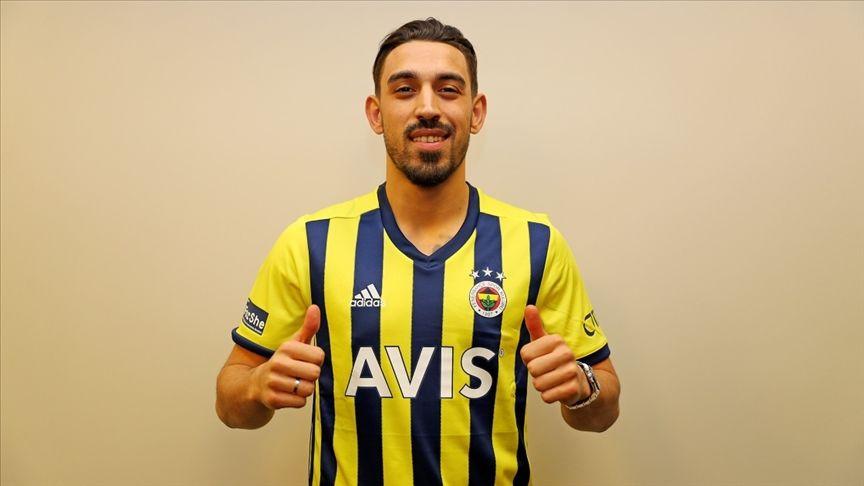 Fenerbahçe'de İrfan Can Kahveci'nin sakatlığı ağır! - Sayfa 3
