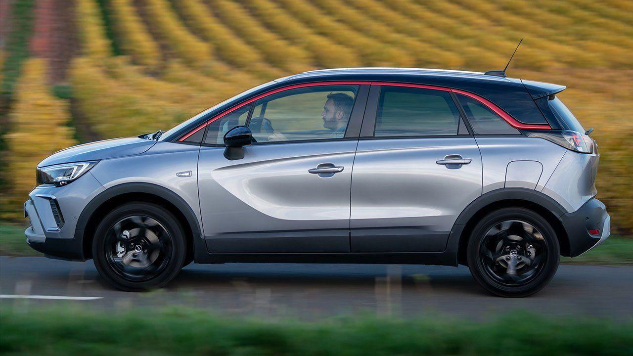 Opel bu kez yaptı yapacağını! Crossland'ı 227 bin liraya indirdi - Sayfa 1