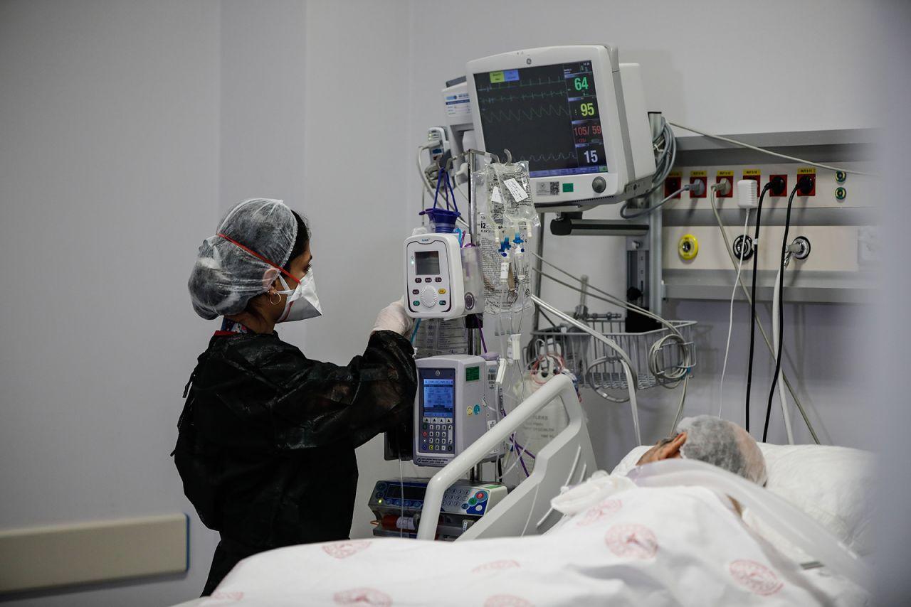 Doç. Dr. Duran Tok: Covid-19'a karşı gelişen antikorlar, kansere zarar verebiliyor - Sayfa 2