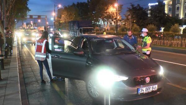 İstanbul'da hava destekli 'Yeditepe Huzur' denetimi - Sayfa 1