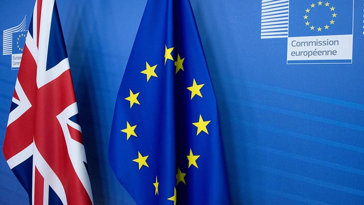 Avrupa Parlamentosu'ndan 5 milyar euroluk Brexit fonuna onay