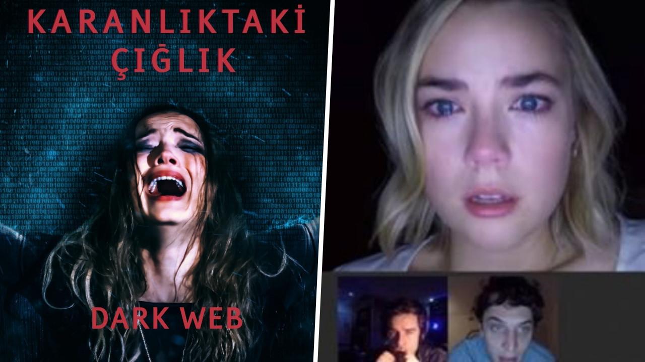 Dark Web: Karanlıktaki Çığlık 17 Eylül'de vizyona giriyor!