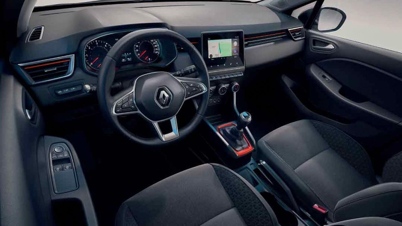 2021 Renault Clio fiyatları dip seviyeleri gördü; Bu güncel listeye bakmalısınız