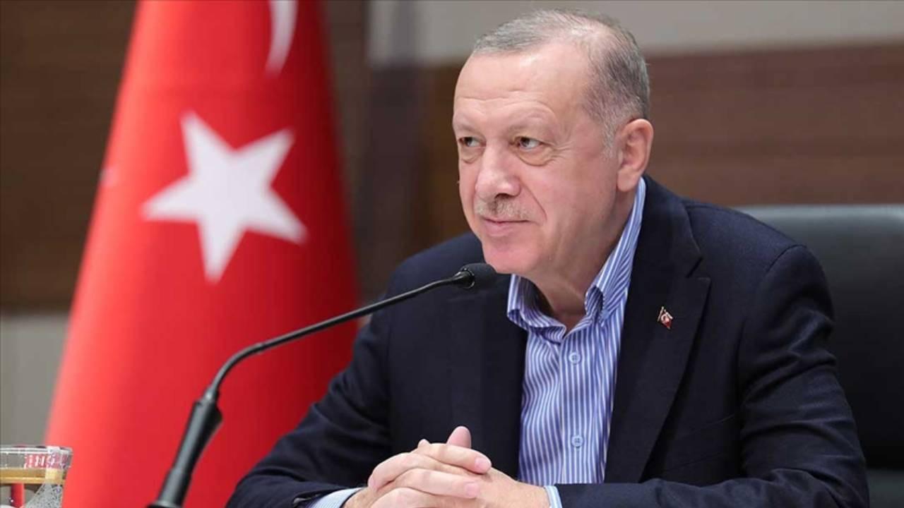 Cumhurbaşkanı Erdoğan'dan fahiş fiyatlar açıklaması: Bu zulmün önüne geçeceğiz