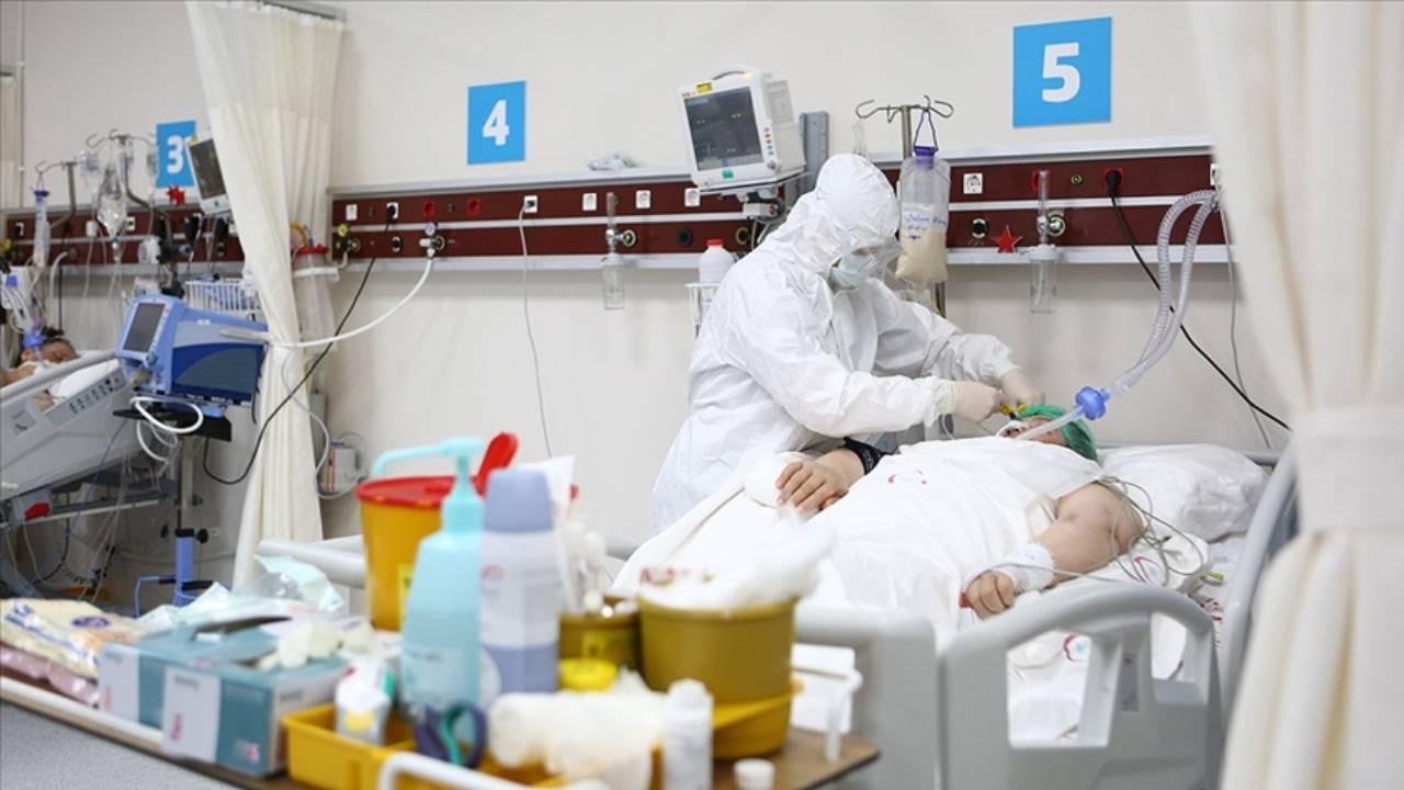 Türkiye'nin koronavirüs tablosu belli oldu: Bakan Koca can kayıplarına dikkat çekti!