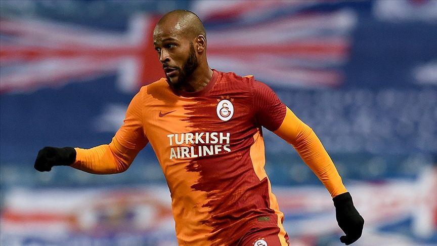 Galatasaray'da Marcao sevinci - Sayfa 3