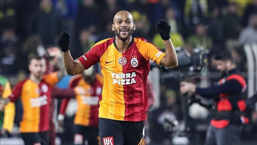 Galatasaray'da Marcao sevinci - Sayfa 4
