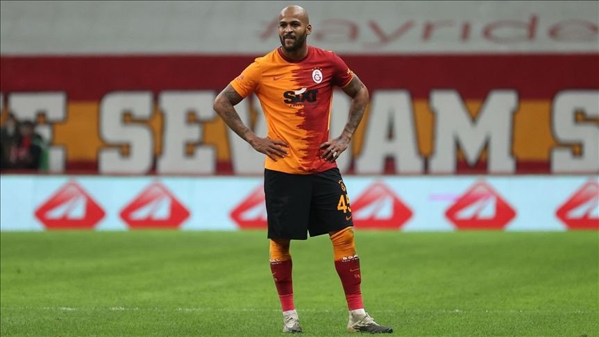 Galatasaray'da Marcao sevinci - Sayfa 2