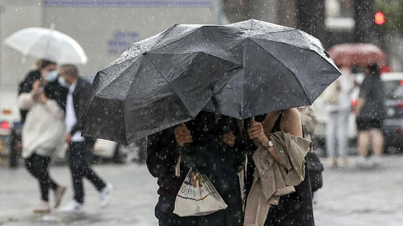 Meteoroloji il il uyardı: Sıcaklıklar 10 derece birden düşecek - Sayfa 3