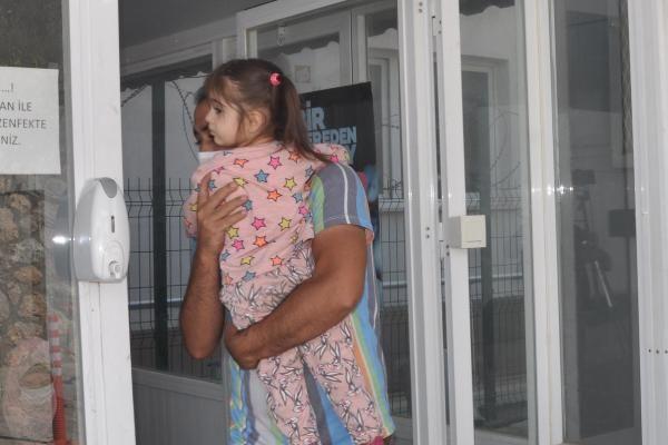 Datça açıklarında 48 kaçak göçmen yakalandı - Sayfa 3