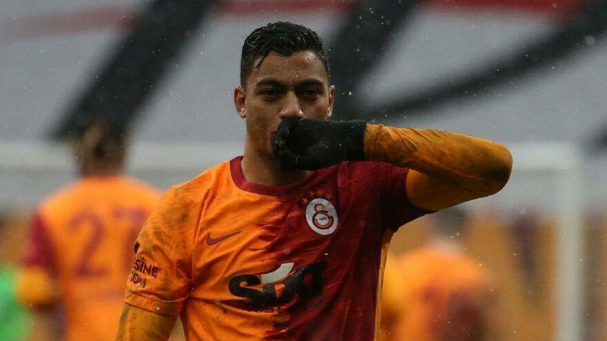 Galatasaray'da bir kriz de Mohamed'de! - Sayfa 2