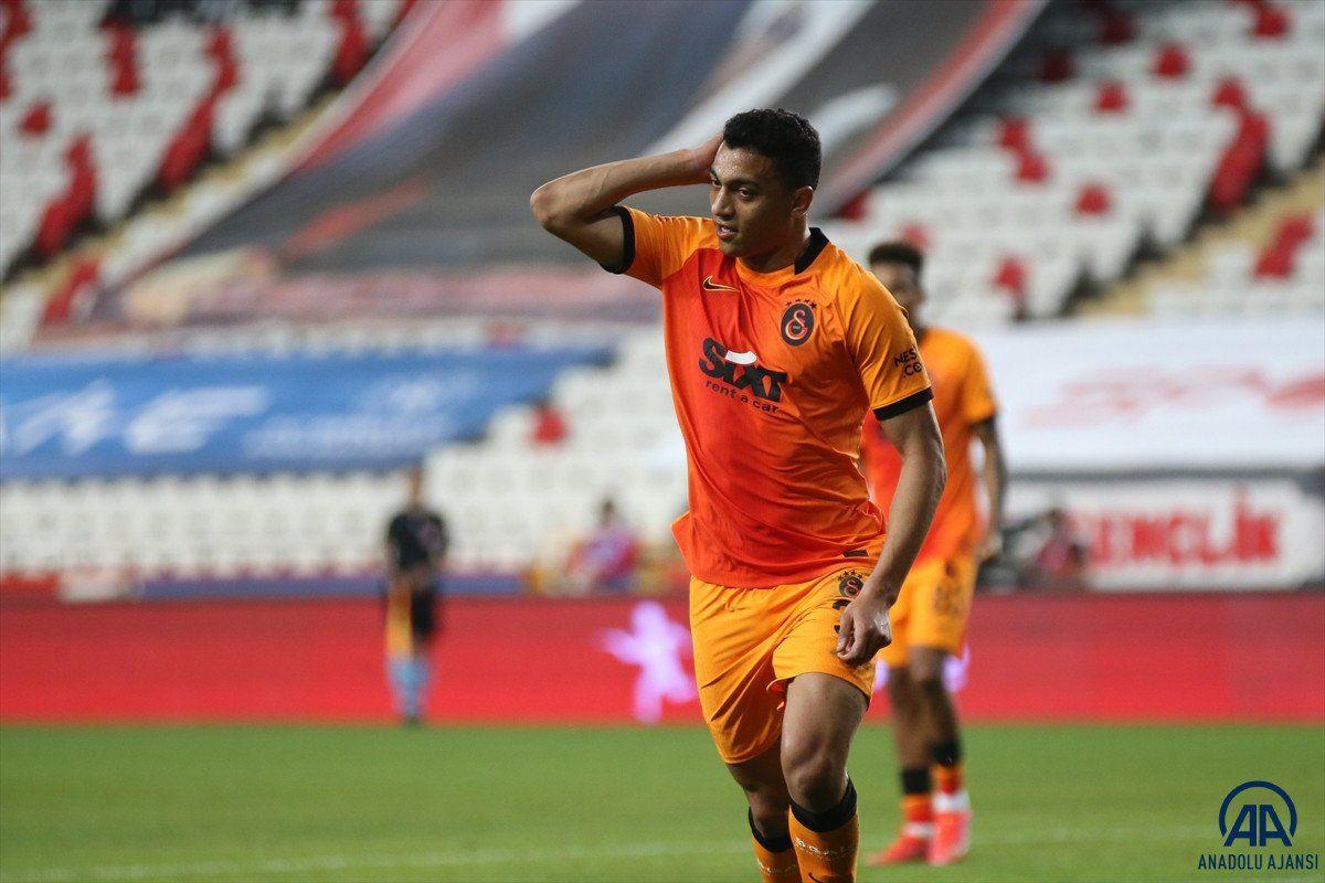 Galatasaray'da bir kriz de Mohamed'de! - Sayfa 3