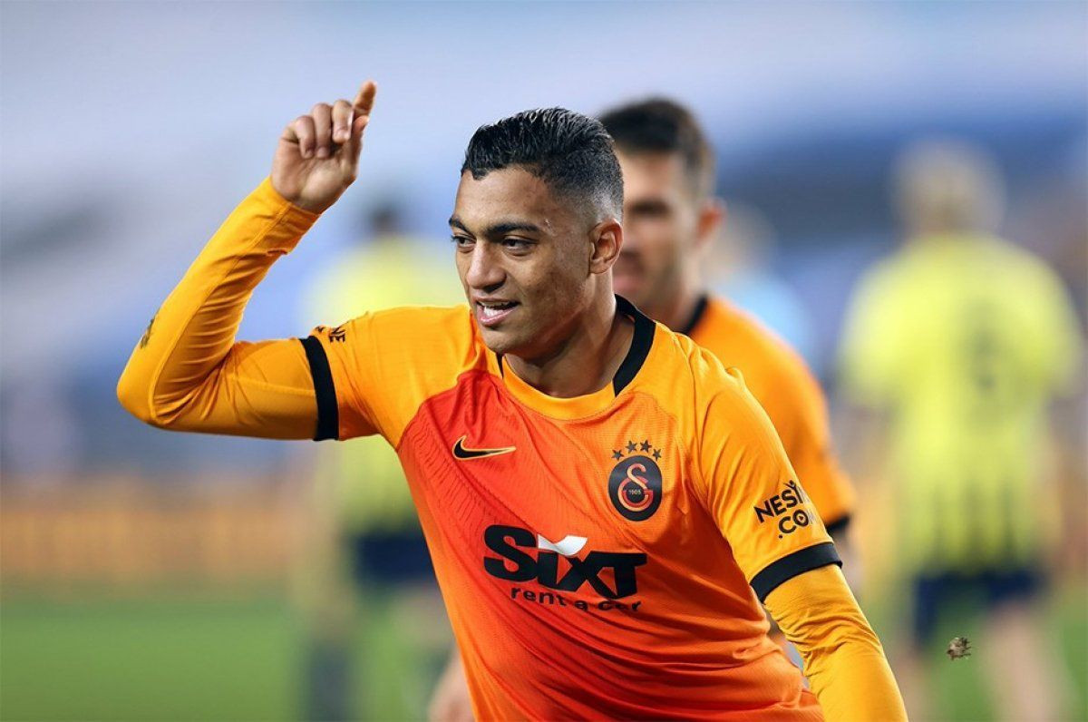 Galatasaray'da bir kriz de Mohamed'de! - Sayfa 4