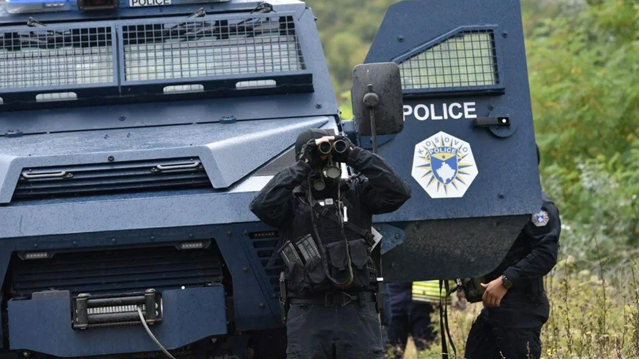 Kosova ile Sırbistan arasında 'plaka' gerginliği