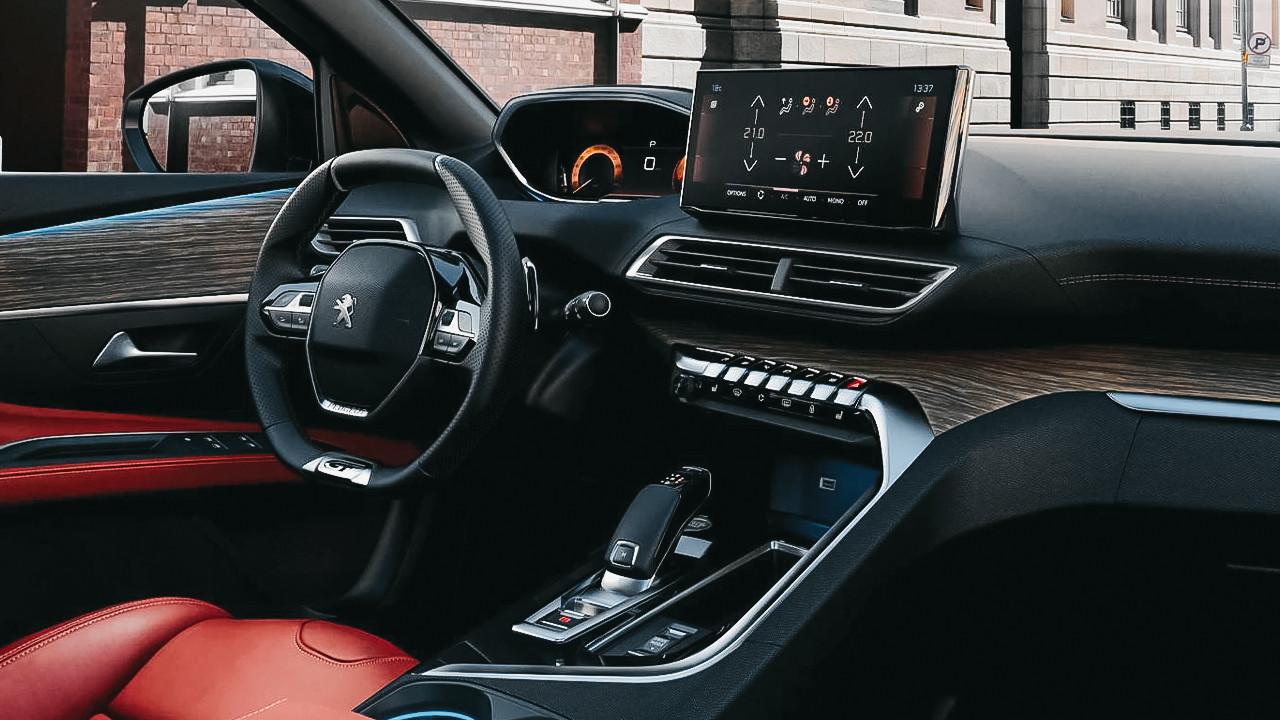 Peugeot 3008 SUV modelde bomba indirim; Bu listeye bakmadan karar vermeyin