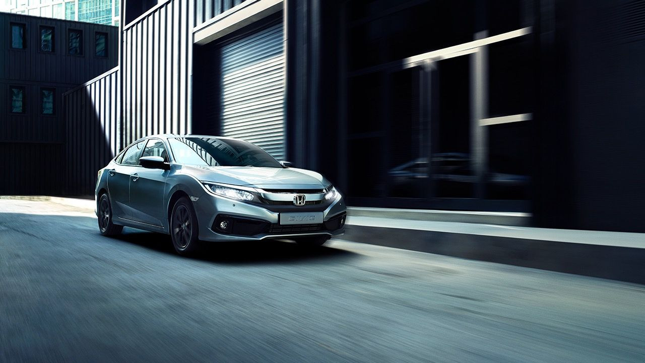 2021 model Honda Civic fiyatları çıldırmış durumda; Bu güncel listeye inanması çok zor - Sayfa 2
